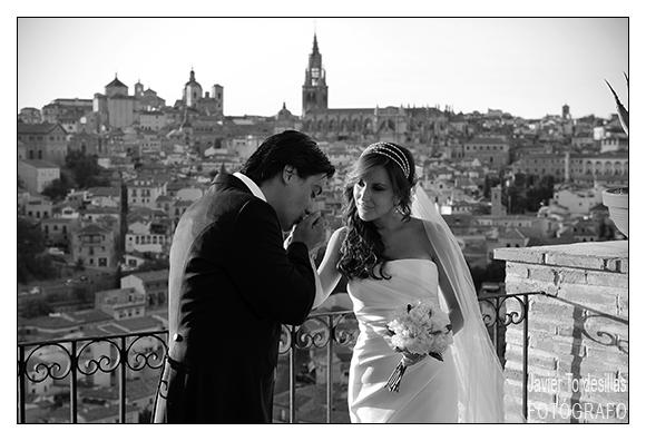 Virgen del valle javier tordesillas fot grafo bodas - Fotografo toledo ...